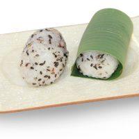 笹餅(道明寺製)